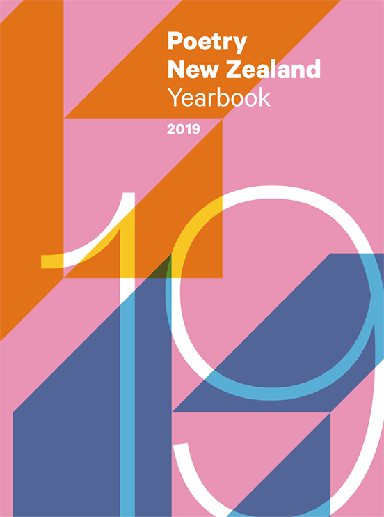 Poetry New Zealand : Submit
