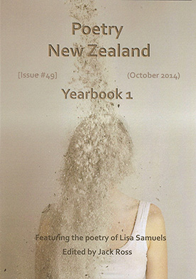 Poetry NZ Issue 49